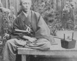 Sakamoto Ryôma 坂本龍馬 – A Hero of the Meiji Restoration (1)