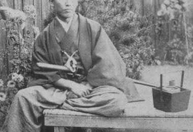 Sakamoto Ryôma 坂本龍馬 – A Hero of the Meiji Restoration