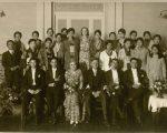 The Suzuki String Quartet and Kate I. Hansen's 'Slesvig'