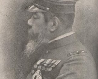 Emperor Meiji (3): The Man and the Image