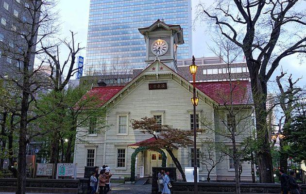 """アディオ・サッポロ"""" Goodbye Sapporo – And Hello Again!"""